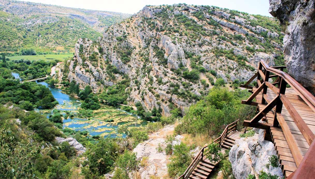 Parco-nazionale-Krka-croazia
