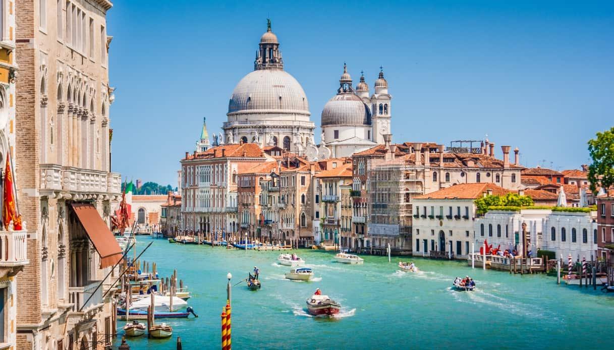 venezia citta preferita viaggiatori soli