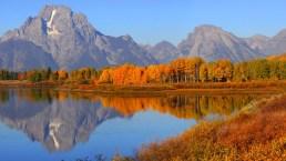 È il Montana il posto migliore al mondo dove ammirare il foliage