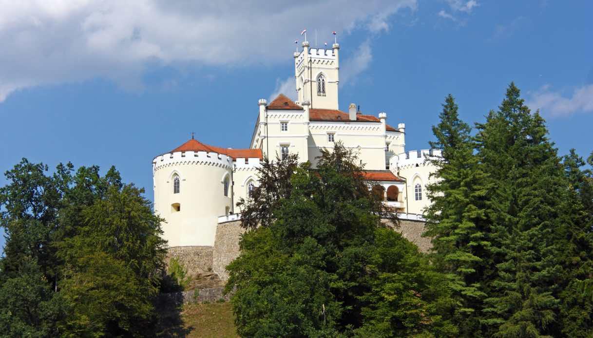 Croazia insolita: la magia di Zagorje