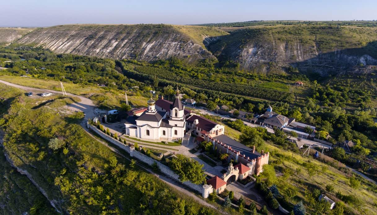 visitare la repubblica di moldova