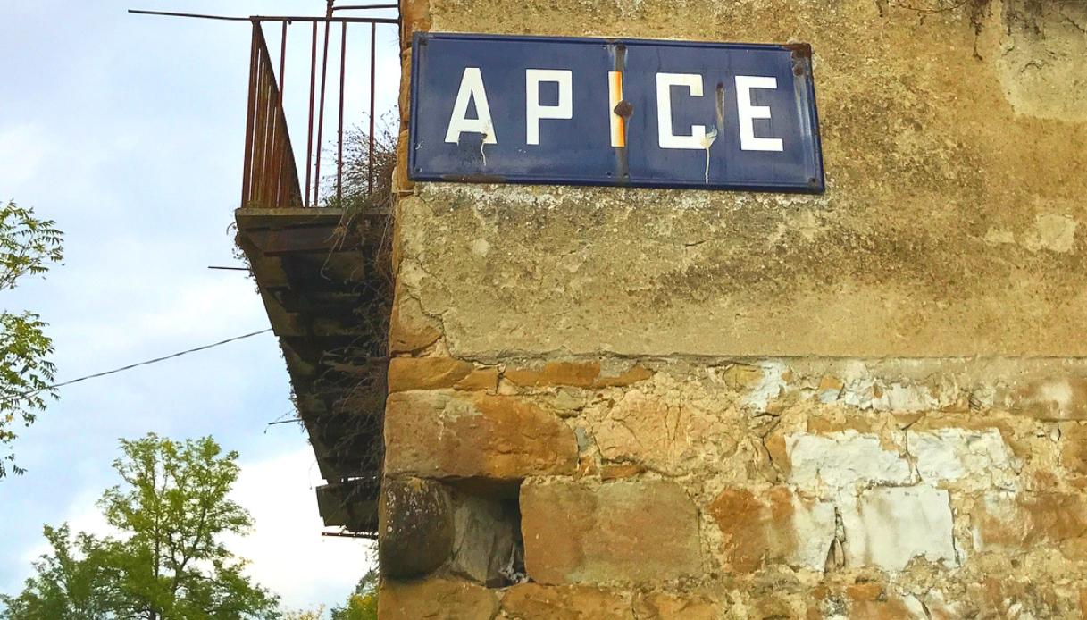 Apice Vecchio