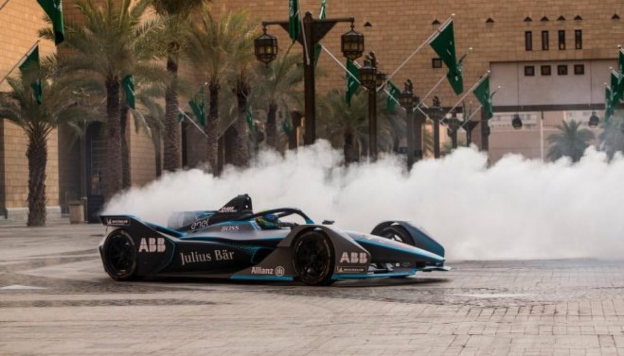 Arabia Saudita - E-Prix