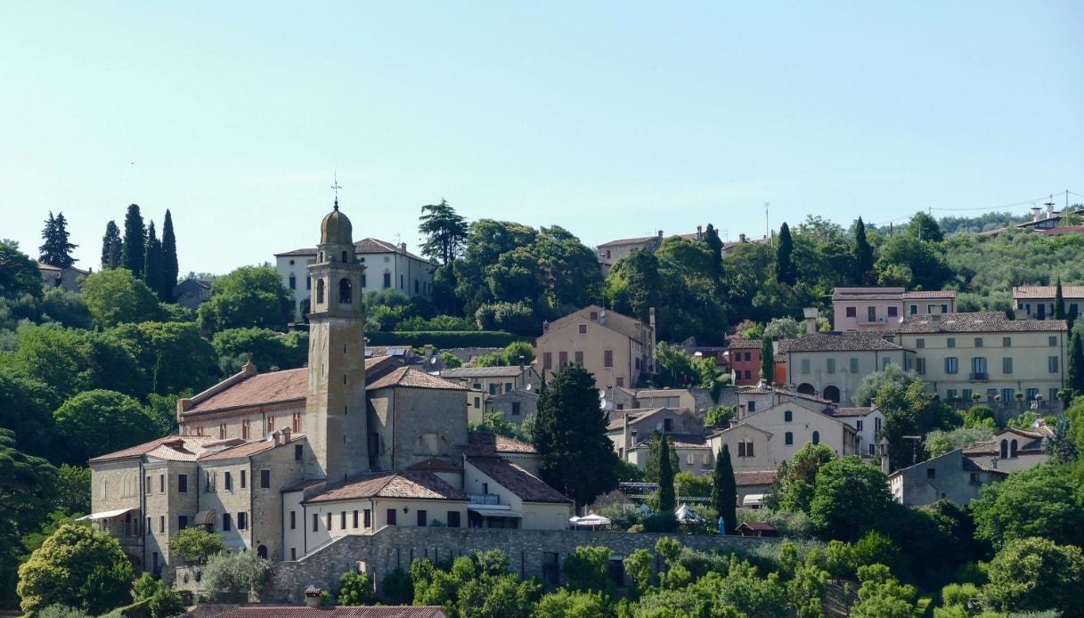 Arquà Petrarca, il borgo che conserva l'eredità del poeta