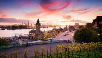 I 10 migliori city break d'autunno secondo SiViaggia
