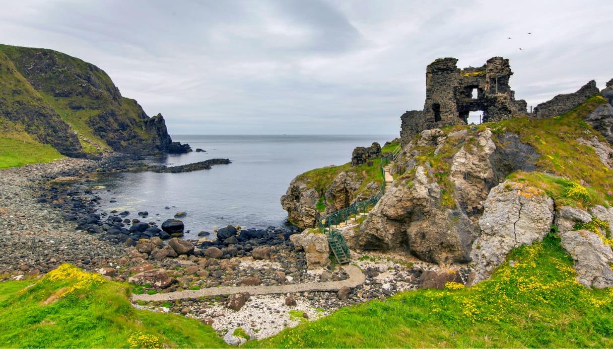 Ballycastle - Irlanda del Nord
