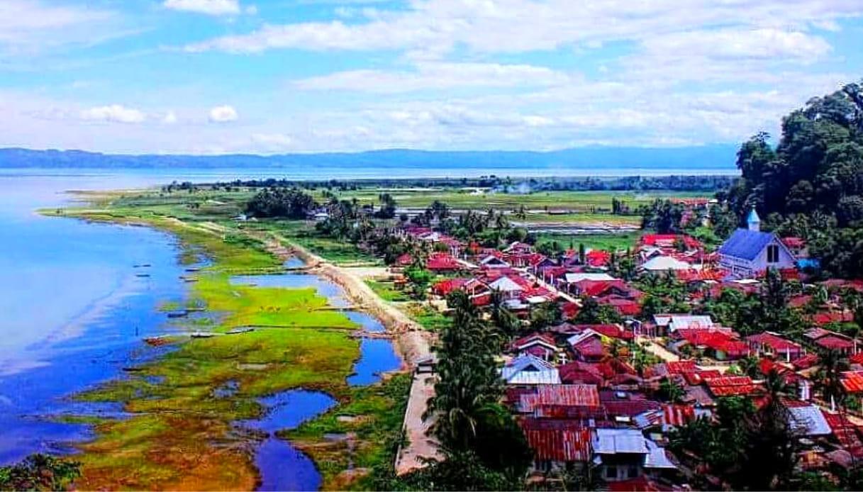 Bancea - Indonesia