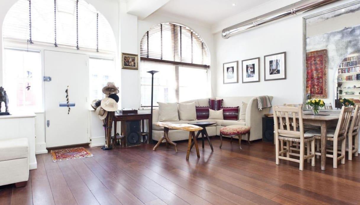 Casa Londra Madonna