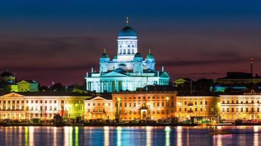 Cosa vedere a Helsinki, la regina delle crociere nel Baltico