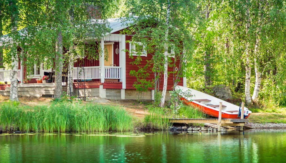 cottage-lago-finlandia