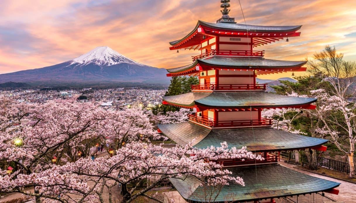 10 consigli per un viaggio low cost in Giappone