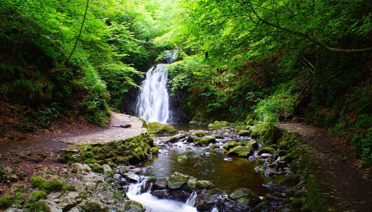 Glens - Antrim