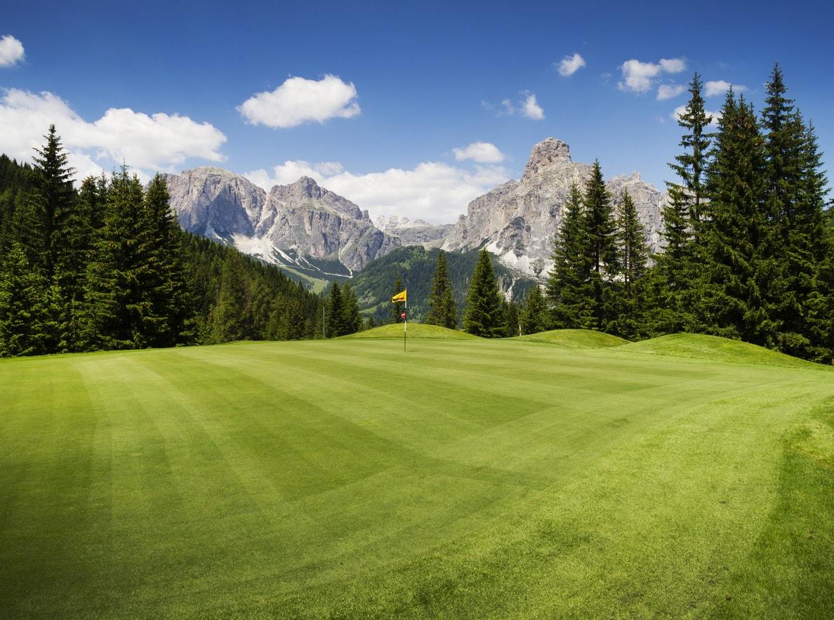 golf cimbra