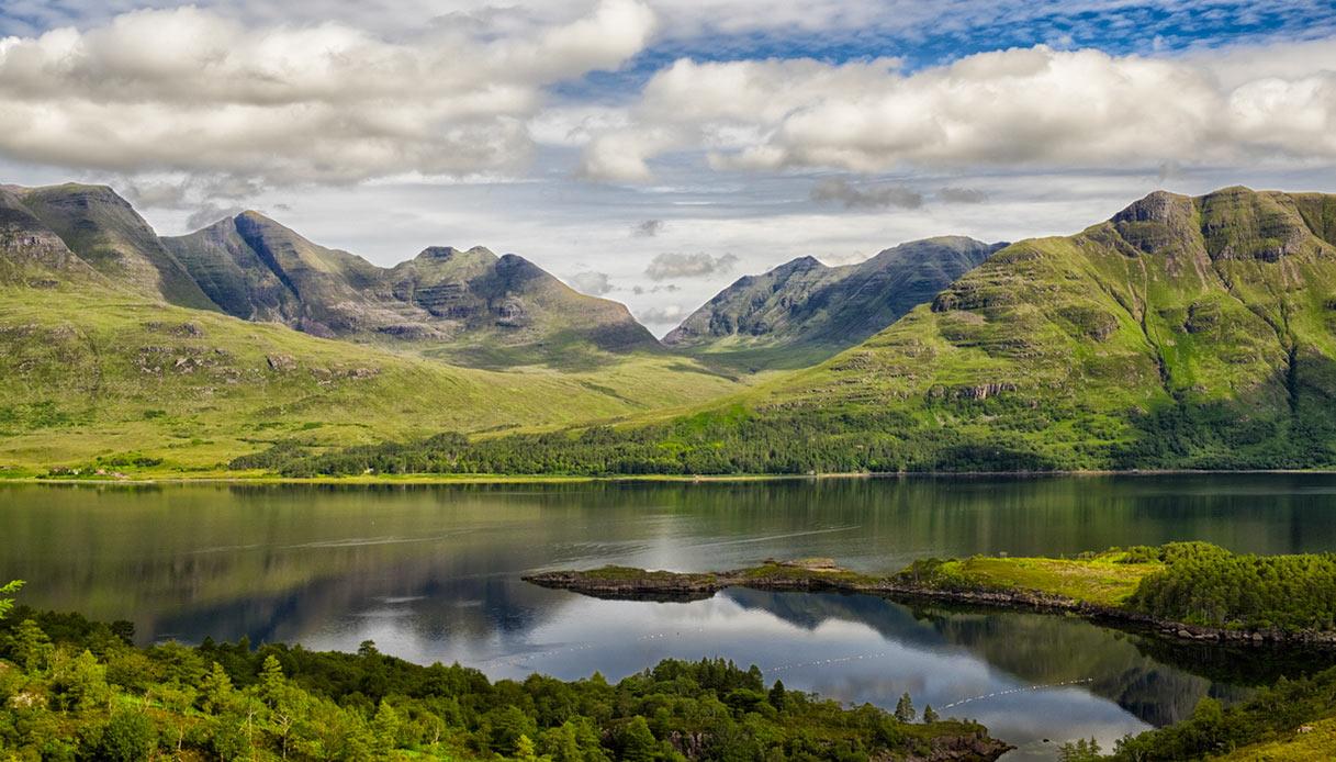 5. I viaggi da fare nel 2019: Highlands, Scozia