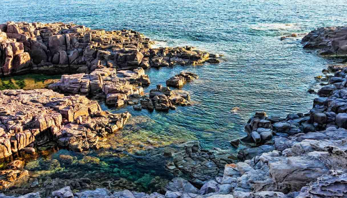 Alla scoperta dei luoghi incontaminati dell'isola di San Pietro