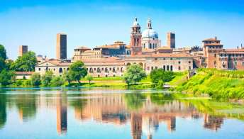 Il percorso dei Gonzaga da Mantova a Sabbioneta