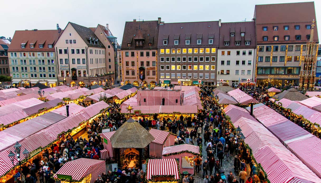 mercatini-natale-germania