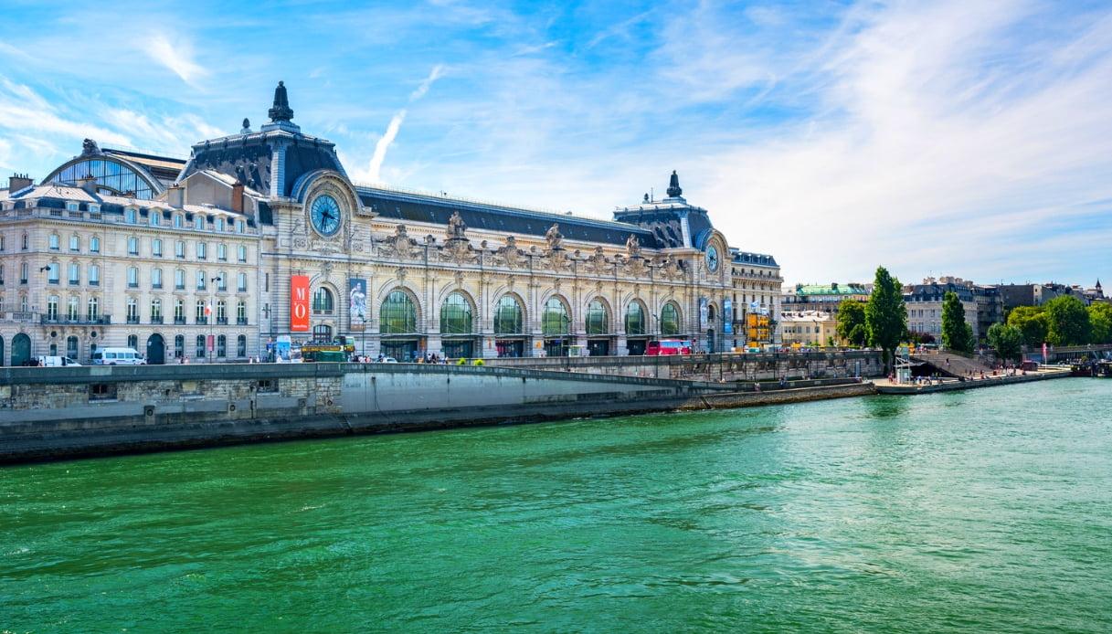 Museo di Orsay - Parigi