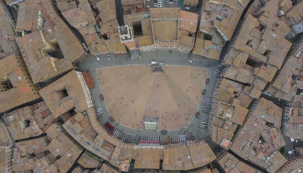 Siena: Palio e non solo