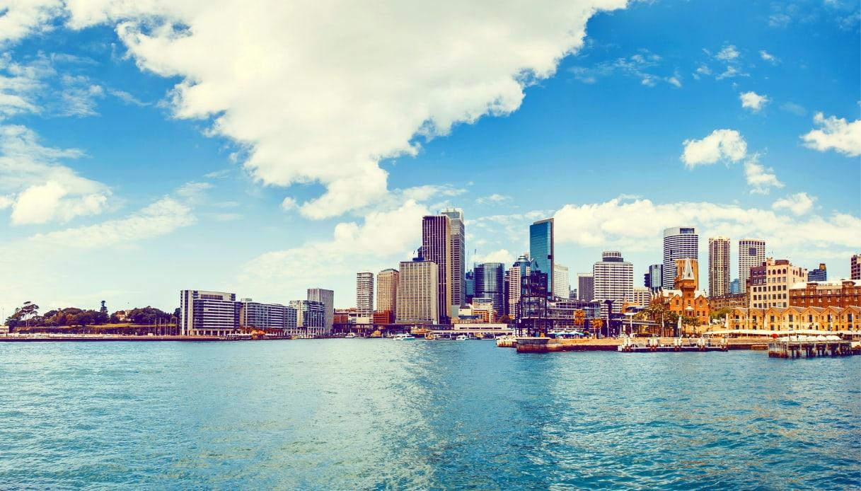 Porto di Sydney