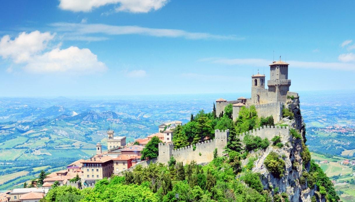 Questo Paese è la destinazione turistica (inaspettata) più in rapida crescita d'Europa