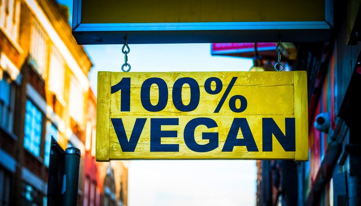 Locale vegano