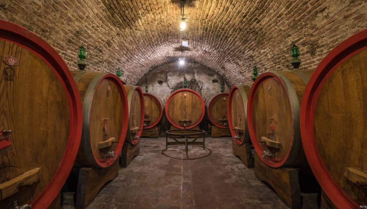 Vini Montepulciano