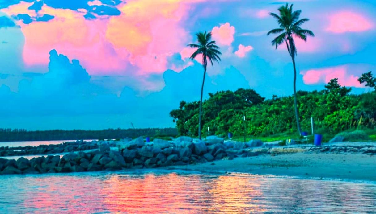 Virginia Key - Miami