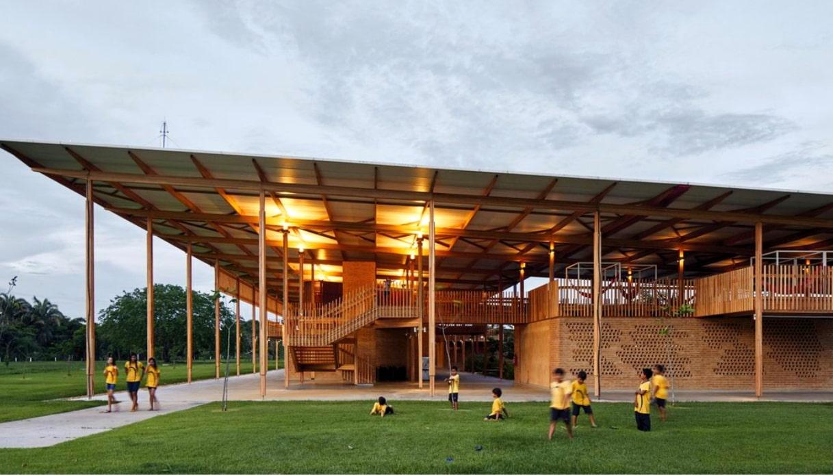 Brasile - Miglior edificio al mondo