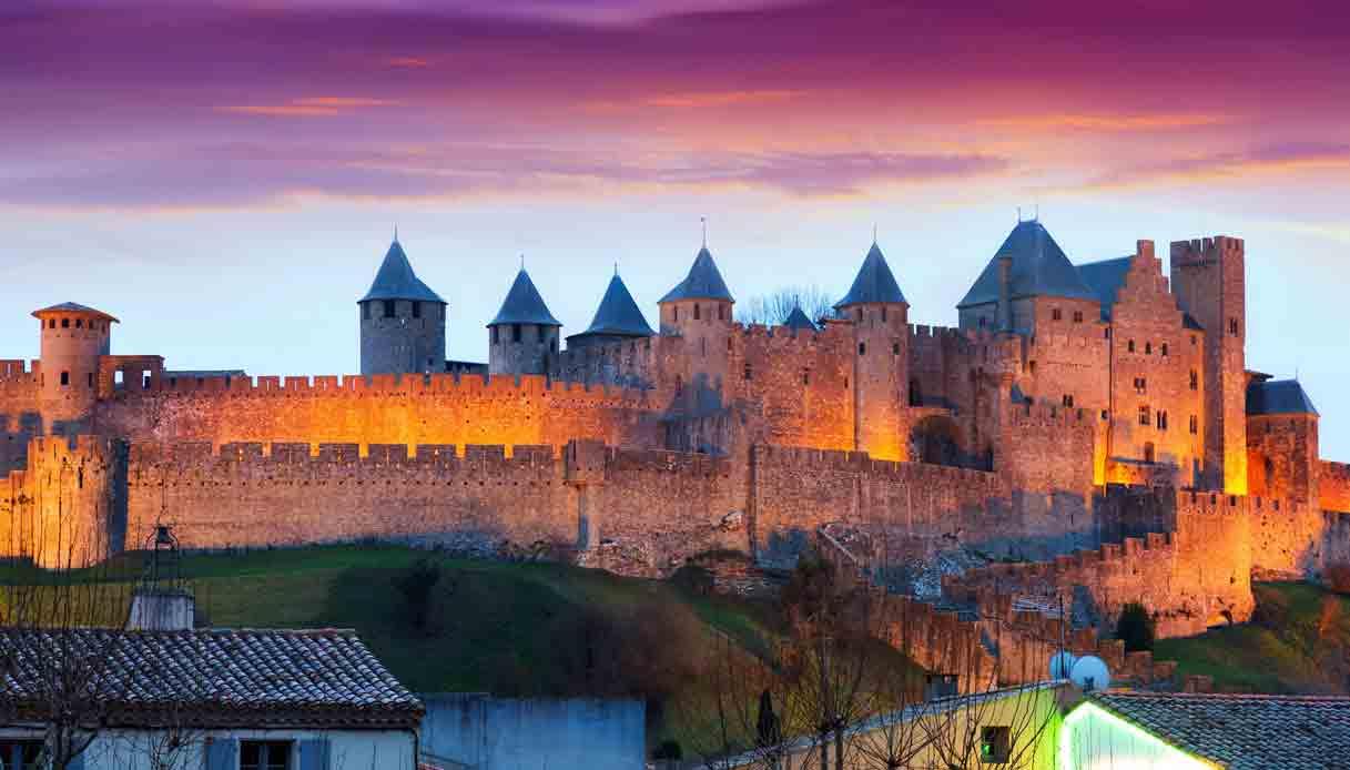 carcassonne-francia