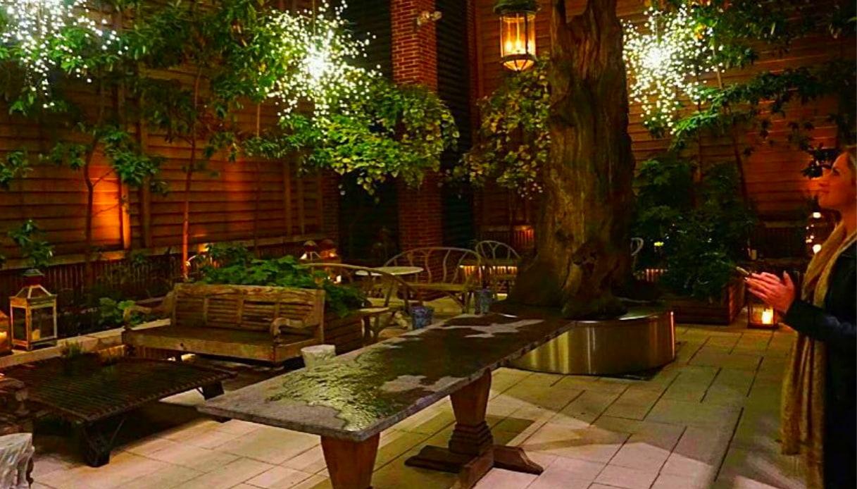 Crosby Hotel - New York