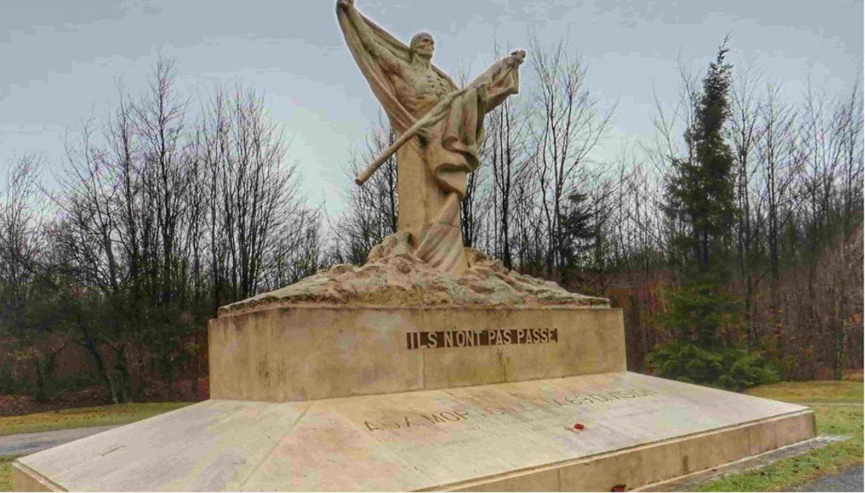 Memoriale Verdun