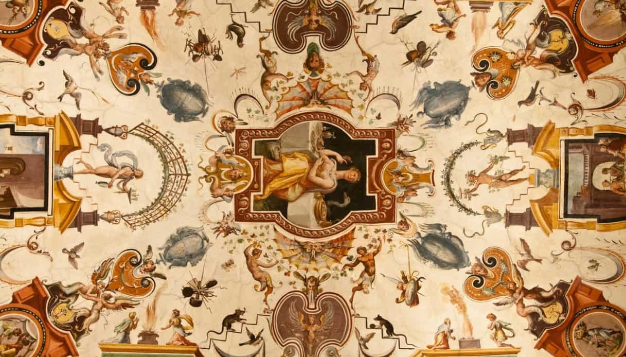 Galleria Uffizi Firenze