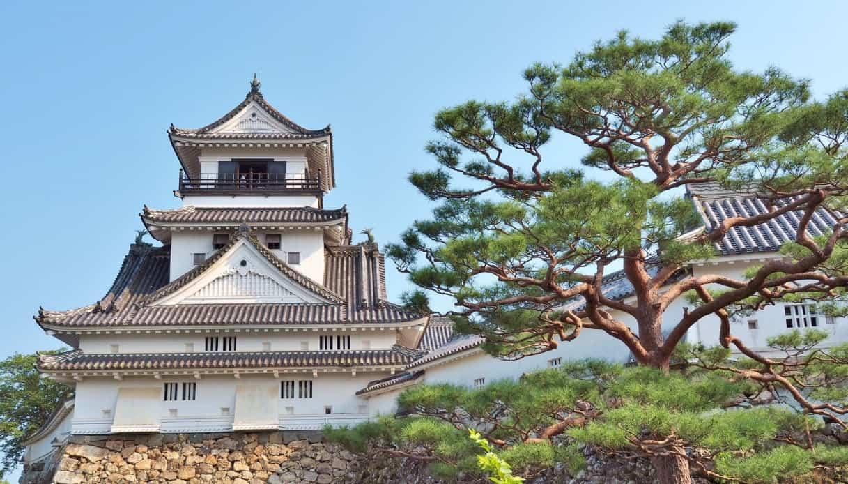 Castello di Kochi