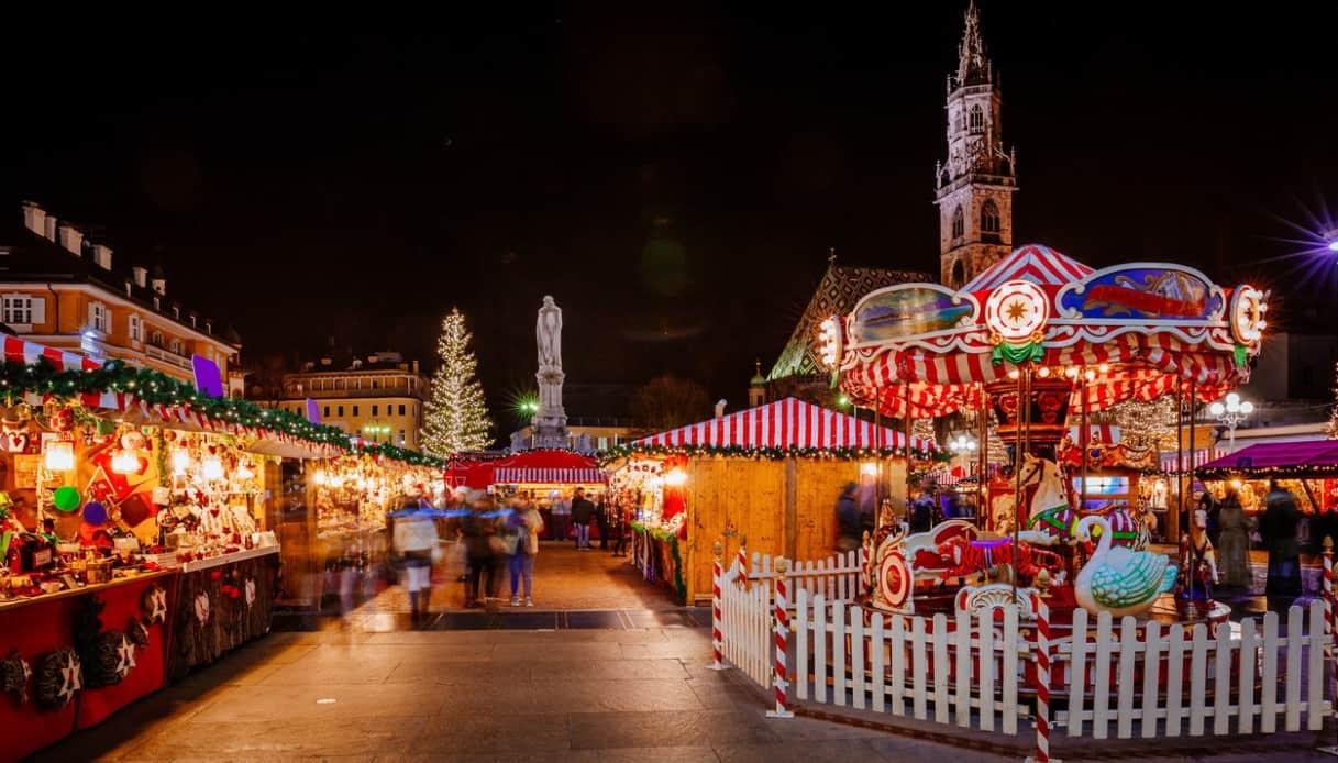 Natale Trentino