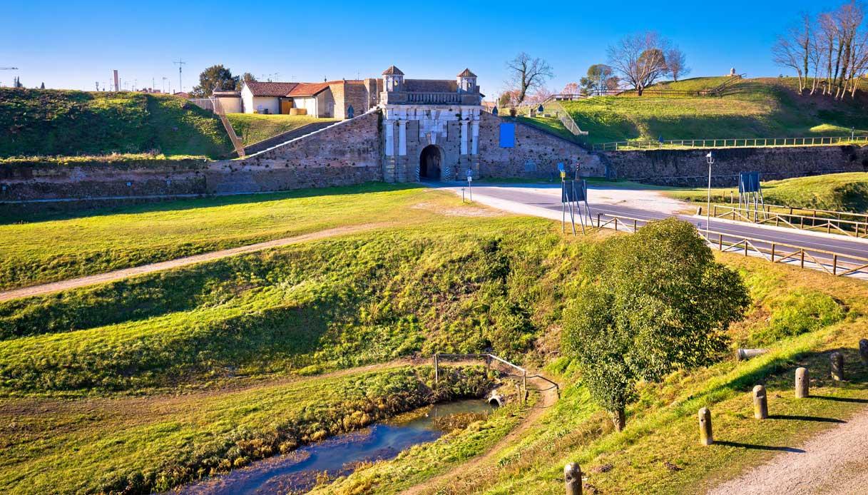 palmanova-borghi-piu-belli-porta-fortificazioni