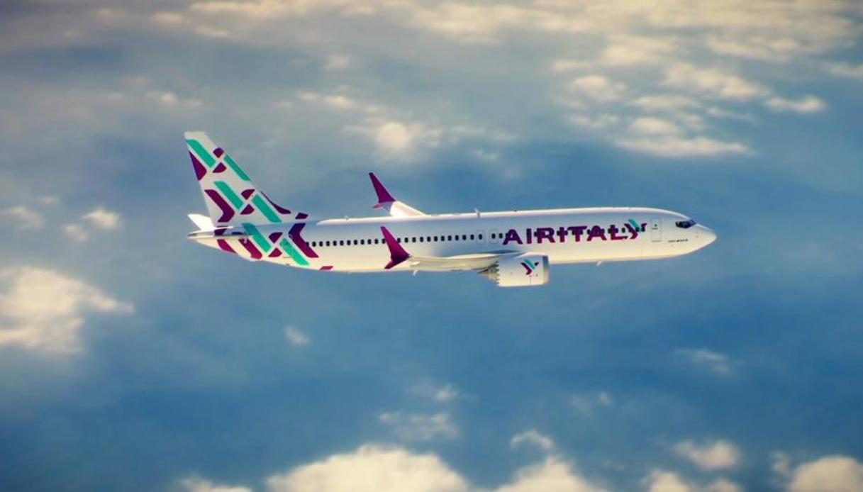 Promozione Air Italy
