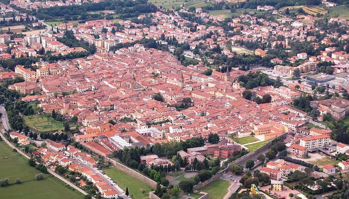 Sansepolcro, il borgo toscano che regala un viaggio nella cultura