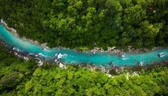 In Slovenia sta per aprire un sentiero lungo 300 km sulle Alpi Giulie