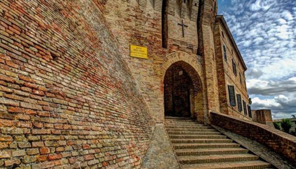 Serra de' Conti, il borgo delle Marche che celebra la cicerchia