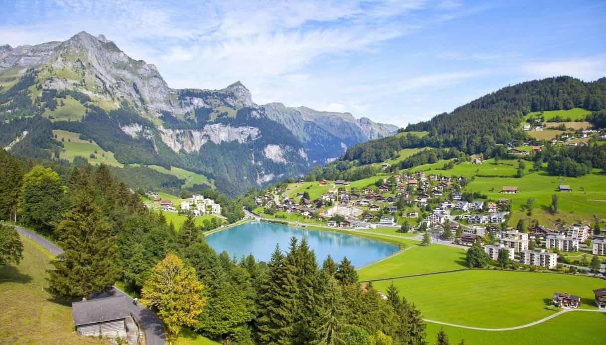 Svizzera LGBT