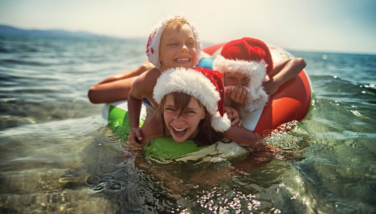 Vacanze con figli