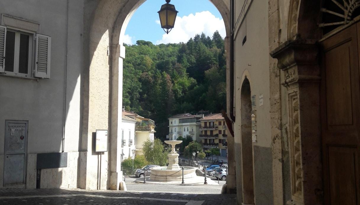 Atina, new entry tra i Borghi più Belli d'Italia