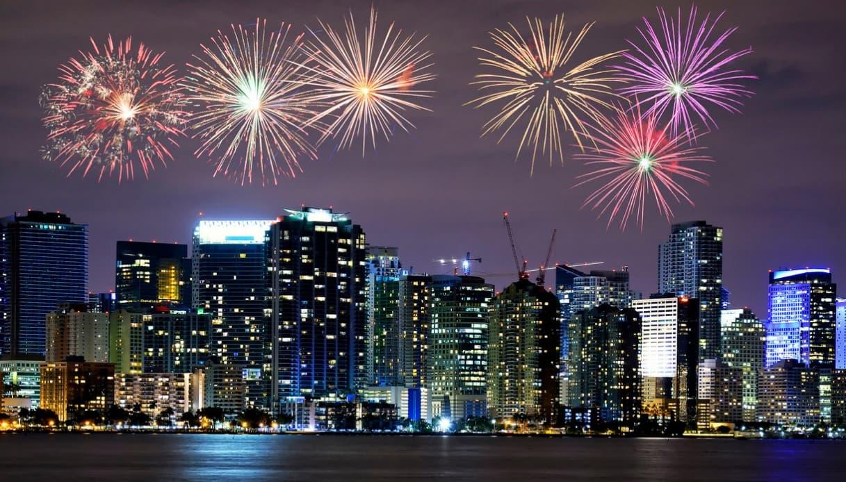 Capodanno Miami