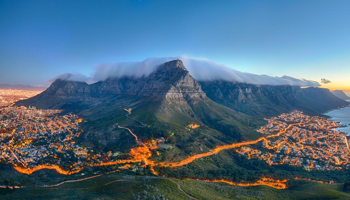 Città del Capo - Sudafrica