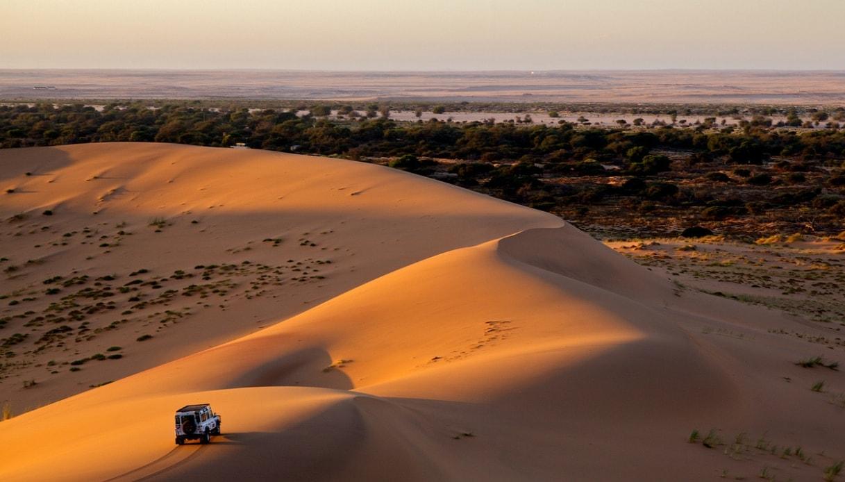 Dubai, alla scoperta del lato selvaggio