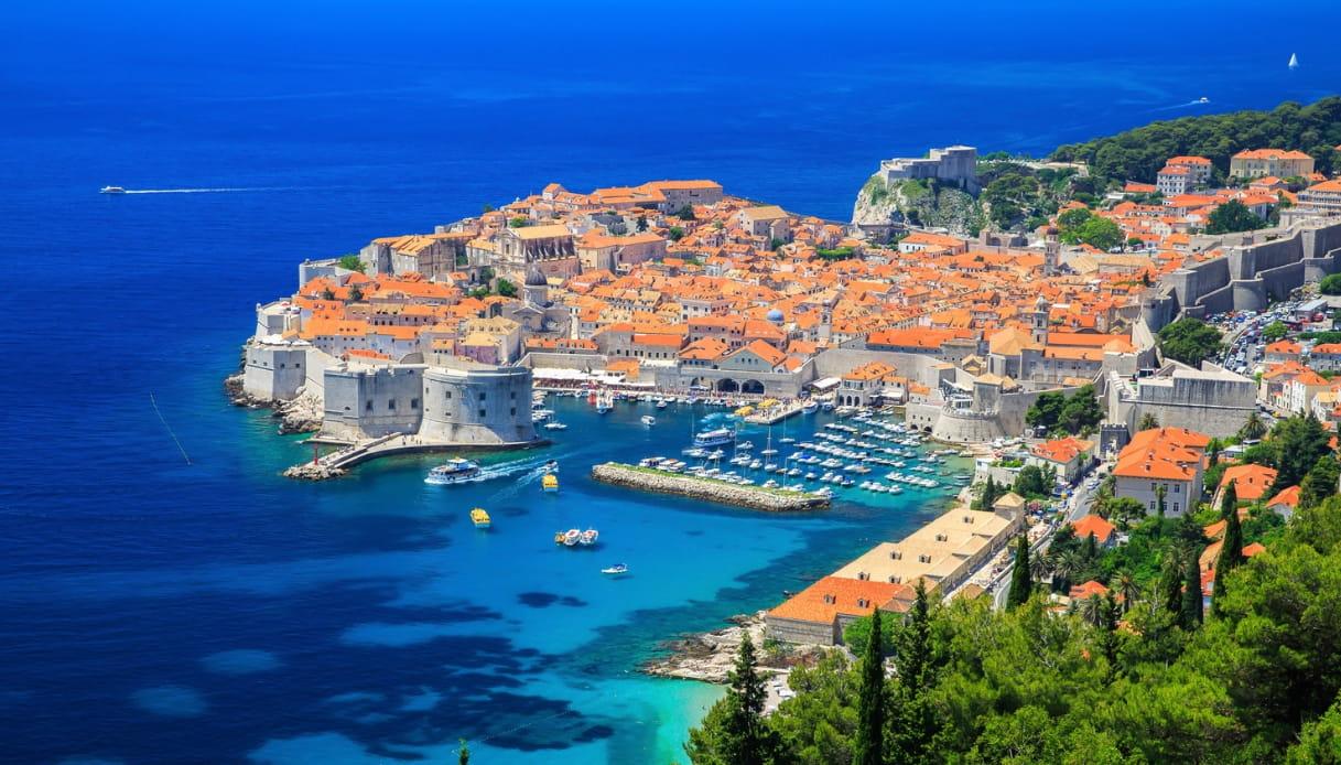 Dubrovnik miglior destinazione culturale per il 2019