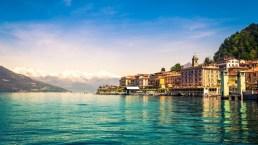Partono i treni a vapore lungo i laghi della Lombardia