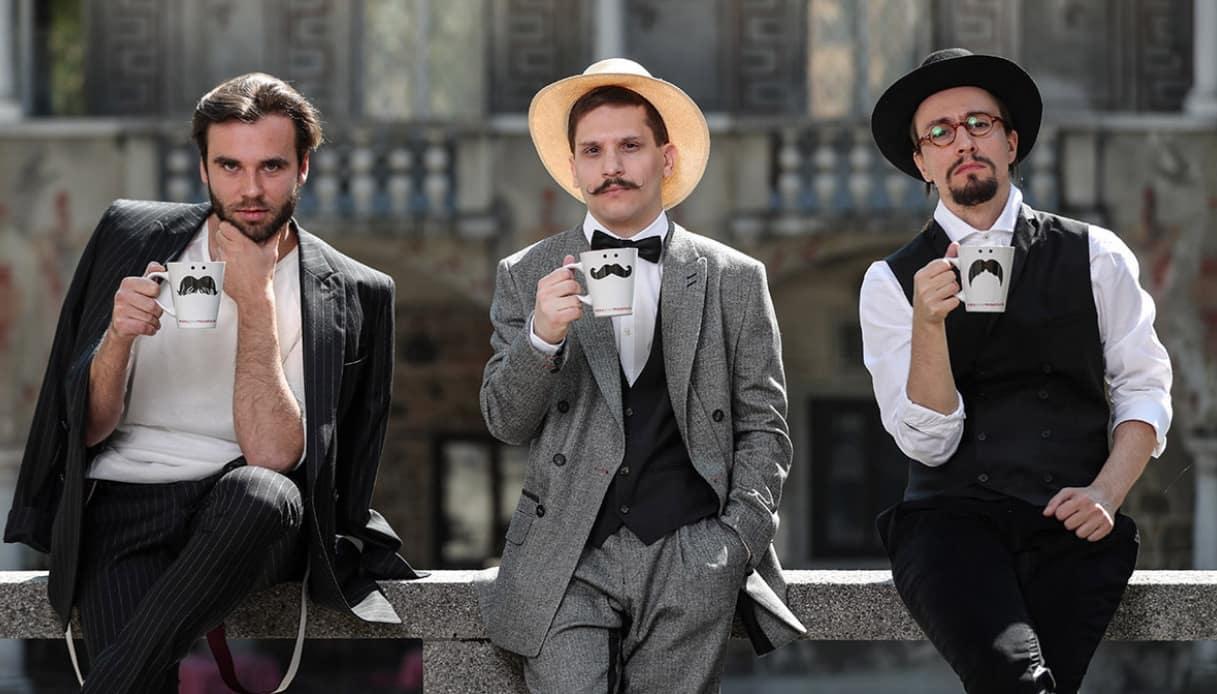 The Moustache Tour