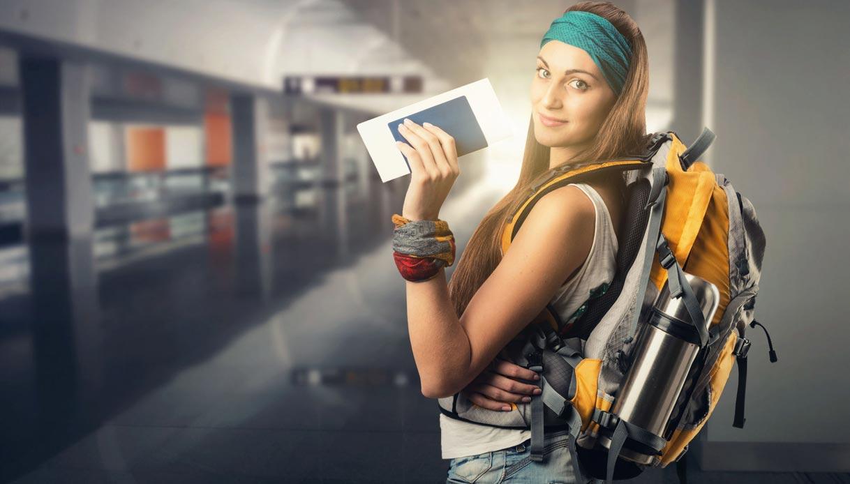bagaglio-a-mano-sconto-compagnia-aerea